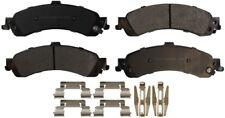 Disc Brake Pad Set-4WD Rear Monroe FX975