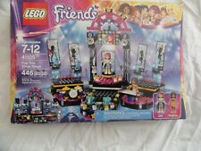 LEGO Friends #41105 Pop Star Show Stage - RETIRED - NEW - FREE SHIPPING