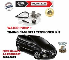 FOR FORD GALAXY 1.6 ECOBOOST 160BHP 2010--> TIMING BELT with WATER PUMP KIT