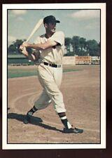 MICKEY VERNON WASHINGTON SENATORS 1979 TCMA 50'S 1950'S GLOSSY CARD RARE SP #87