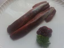 (39,98€/kg) 800 g Wildschweinfilet, Wildschweinbraten, Wild, Wildschwein, Filet