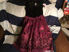 Nannette Dress Kids Size 12