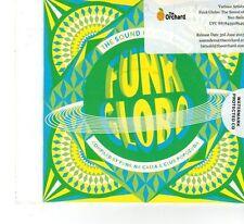 (FX63) The Sound Of Neo Baile - 2013 DJ CD