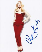 RILEY KEOUGH signed autographed photo (1)