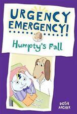Humpty's Fall (Urgency Emergency!)-ExLibrary