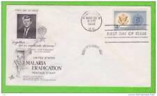 Enveloppe Premier Jour - ETATS UNIS - 1 timbre - Cachet Washington 30 Marsr 1962