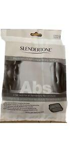 slendertone replacement pads