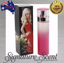 JUST ME 100ml EDP  BY PARIS HILTON For Her GENUINE NEW perfume women BNIB