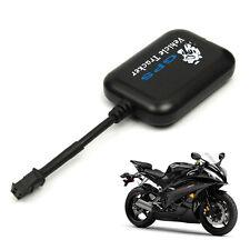 Mini Car Vehicle Motorcycle Bike GPS/GSM/GPRS Real Time Tracker Monitor Tracking