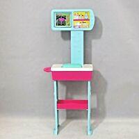 Barbie Pediatrician Baby Exam Table Mattel Barbie Doll Furniture 2013 Plastic