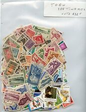 STAMP TIMBRE COLONIES FRANCAISES  LOT TOGO 388 TIMBRES COTE 432 €