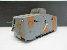 Panzerkampf 1/72 A7V German Tank 1917 12081PC