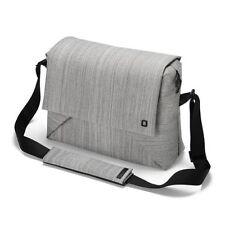 """Custodie grigio DICOTA per laptop 15"""""""