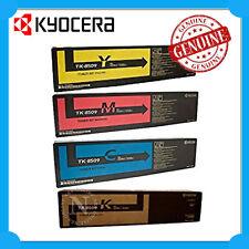 Kyocera Genuine TK-8509 Yellow Toner For TASKALFA 3050CI 3550CI