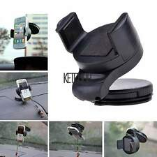 360°Rotation In-car Mount Bracket Holder Support Stand For Mobile Phone GPS##