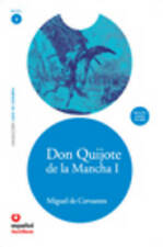 Don Quijote de la Mancha I + CD (Leer En Espanol: Nivel 3 / Read in Spanish: Lev