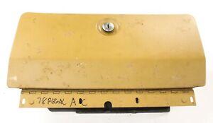 1978 Buick Regal oem glove box metal hinge with ac 78 79 80
