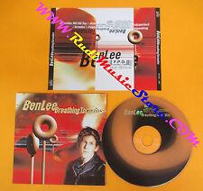 CD BEN LEE Breathing Tornados 1999 Uk GRAND ROYAL GR067  no lp mc dvd vhs (CS5)