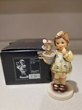 "Goebel Hummel ""My Wish is Small"" #176 Excellent Condition Hum 463"