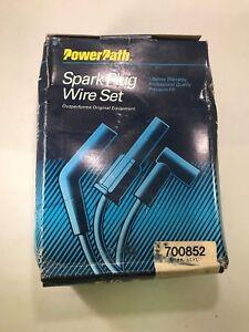 Belden 700852 Spark Plug Wire Set Standard 7641 fits 89-95 Ford Taurus 3.0L-V6