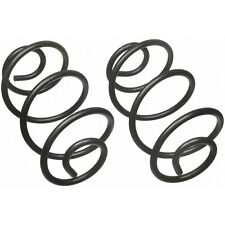 Rear Constant Rate 389 Coil Spring Set Moog For Chevy Blazer GMC Jimmy #6101