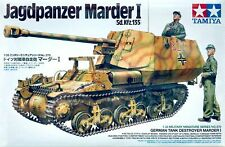 Tamiya 1/35 German Tank  Destroyer Marder I 35370
