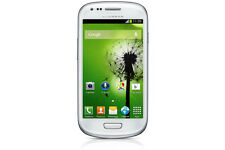 Samsung Galaxy S III Mini I8200 - 8GB - White (Unlocked) Smartphone