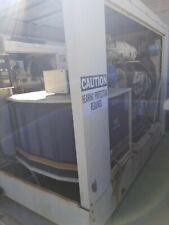 Kohler 250 Kw Generator Powered By Detroit 6v92t Silver 173 Original Hours