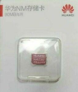 Huawei NM 256 Gb Nano Memory Card For Huawei Mate X2 , P40 Pro, P40 Pro+ , P50