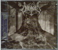 UNLEASHED AS YGGDRASIL TREMBLES SEALED CD NEW