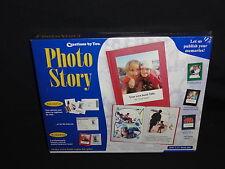 PhotoStory - Publish your own keepsake book!