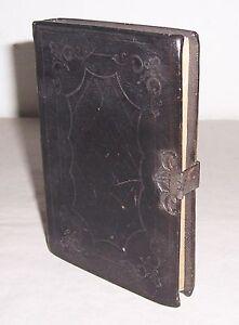 Jesus mein Leben - christkatholisches Gebet Erbauungsbuch Wien um 1850 !