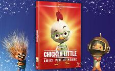 CICKEN LITTLE repack 2015 Classici Disney -DVD sigillato EDICOLA slipcover