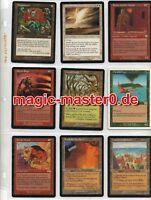 50 Rares Magic The Gathering Karten aus Sammlung Top Angebot