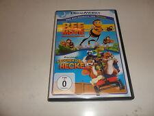 DVD   Bee Movie / Ab durch die Hecke (2)