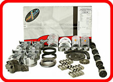 SBC Chevrolet 327 5.4L V8 Master Engine Rebuild Kit w/ Stage-3 HP Camshaft