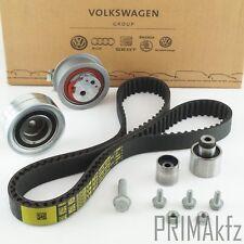 Genuine 03L198119F VW Group Timing Belt Kit VW Caddy Golf Passat T5 1.6 2.0 Tdi