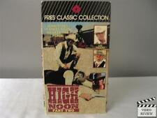 High Noon Part Two VHS Lee Majors, Pernell Roberts, David Carradine