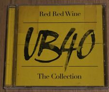 UB40 - Red Red Wine - The Collection - (2014) - A Fine CD - Reggae