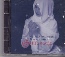 Herman Van Veen&Ton Koopman-Stille Nacht cd album