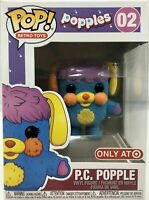 Funko Pop PC Popple Retro Toys Hasbro Target Exclusive IN HAND Vinyl Figure #02