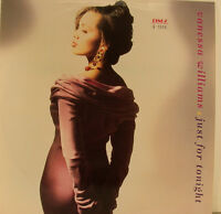 "Vanessa Williams - Just For Tonight / Love Like This 12 "" Maxi Single (I913)"