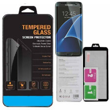 100% GORILLA -TEMPERED GLASS FILM SCREEN PROTECTOR FOR SAMSUNG GALAXY S8 2018