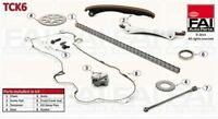 FAI Timing Chain Kit TCK6  - BRAND NEW - GENUINE - 5 YEAR WARRANTY
