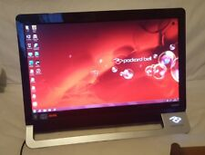 "Packard Bell 21"" AIO Desktop PC (OneTwo M3870) TV - Intel Core i3 3.1GHz 4GB 1TB"