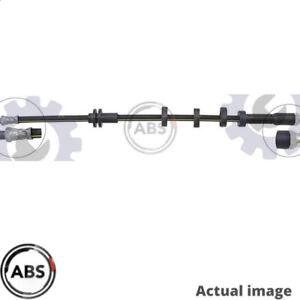 BRAKE HOSE FOR FIAT CINQUECENTO/VAN SEICENTO/600/Hatchback/Van 170A1.000 0.9L
