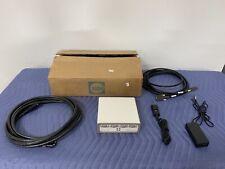 New Gatan Erlangshen Ccd Camera Princeton Instruments MegaPlus 785 Es1000W