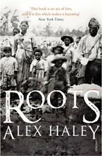 Roots by Haley, Alex 0099362813 The Cheap Fast Free Post