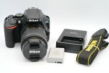Nikon D3500 24.2 MP Digital SLR Camera with 18-55mm Lens