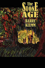 NEW The Stone Age by Barry Klemm